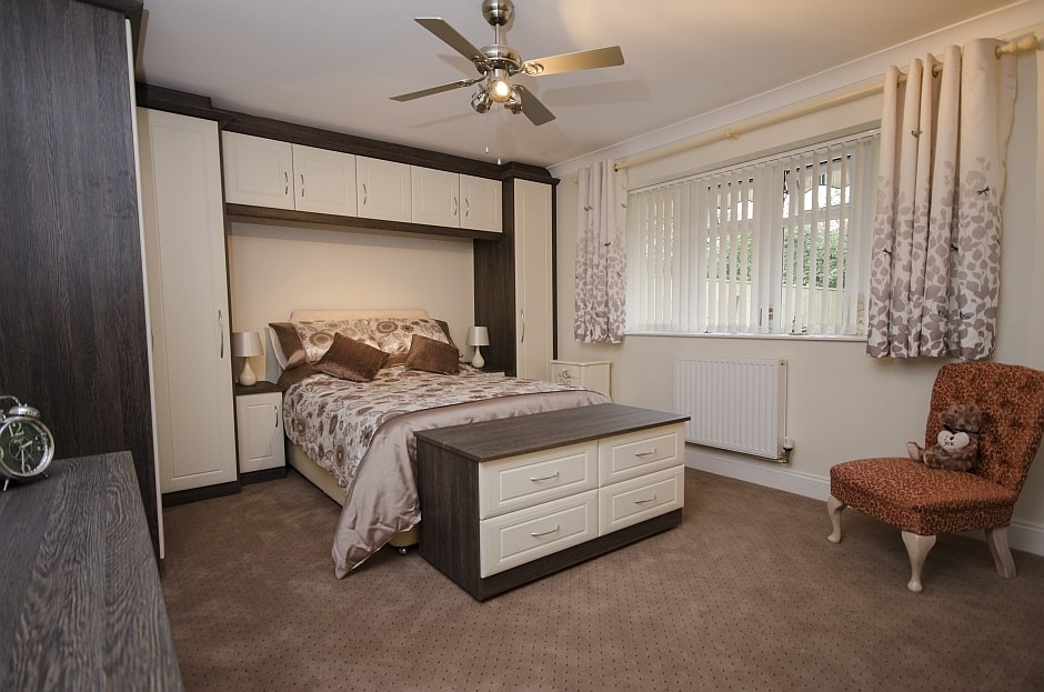 Poole Fitted Bedrooms
