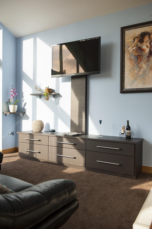 Custom Fitted Lounge Furniture Poole