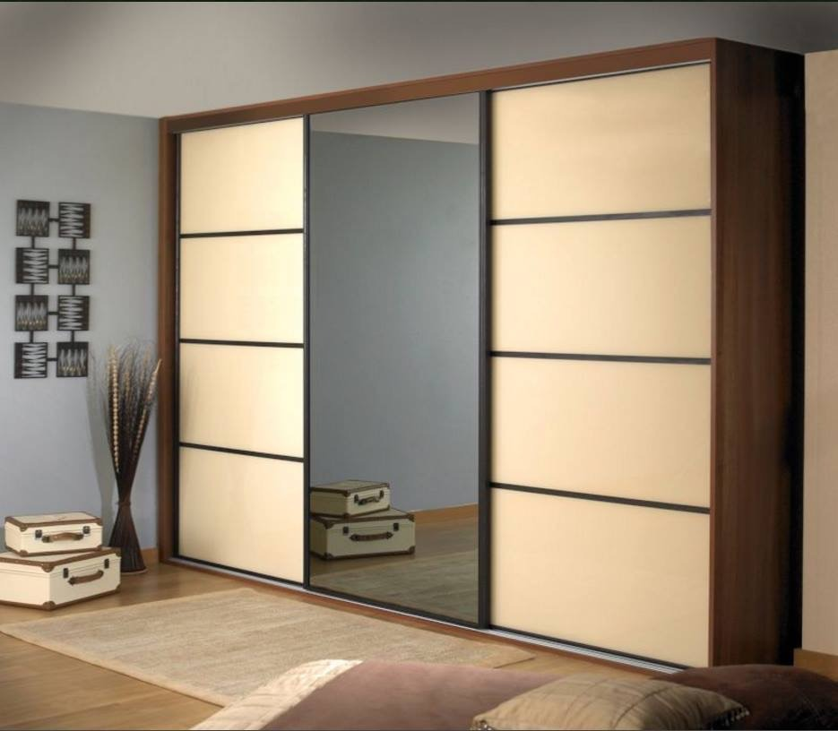 Cost Of Fitted Wardrobes: Wide Range Of Products At