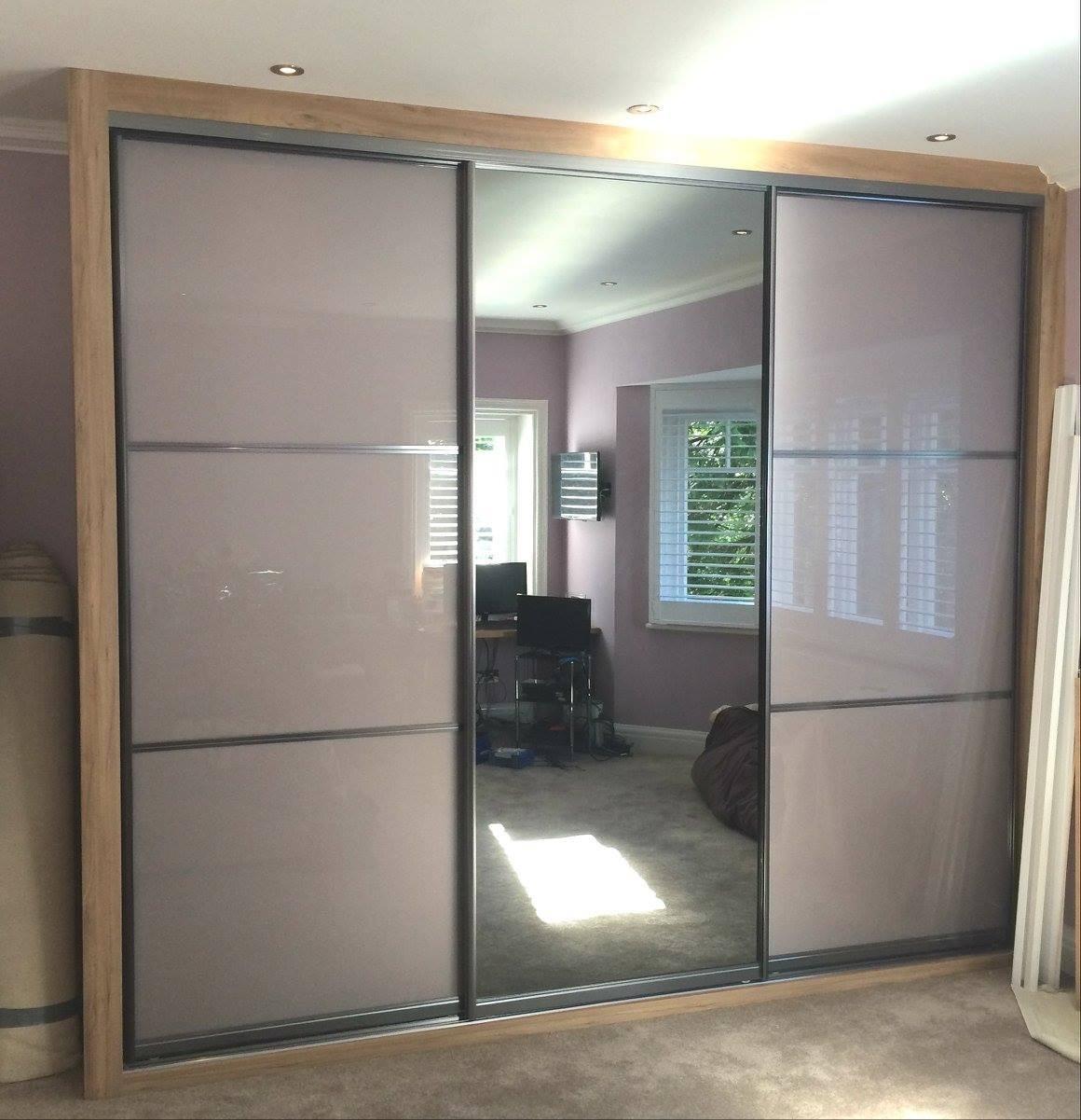 Sliding Door Wardrobes in Poole