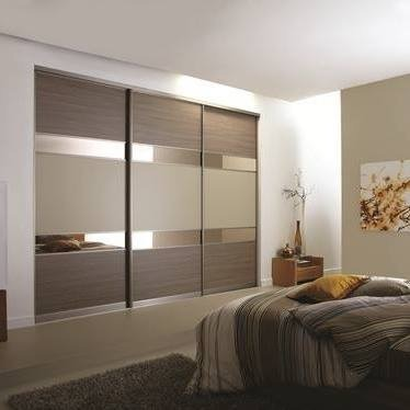 Bespoke Wardrobe and Bedroom Design Poole