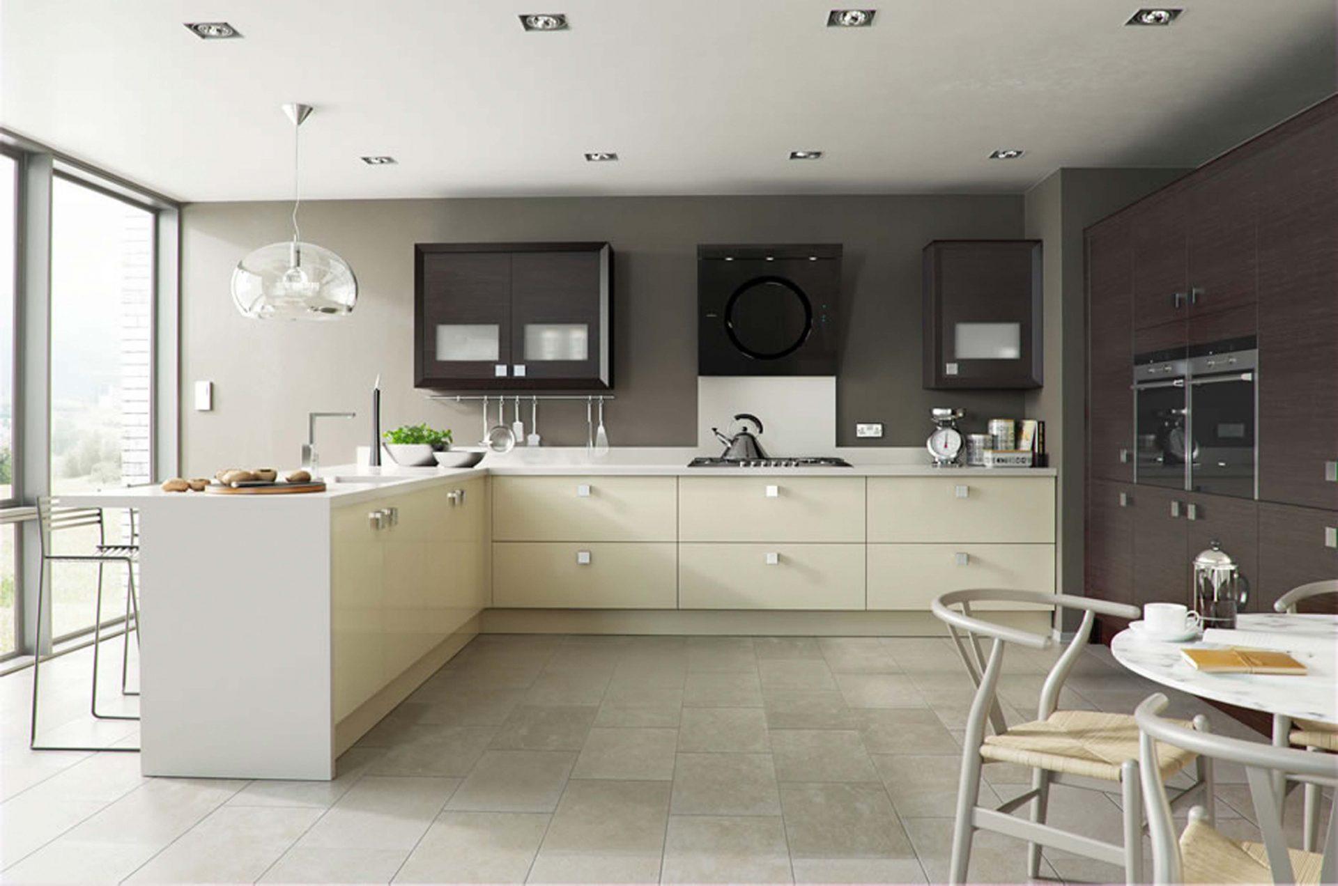 Kitchens Poole