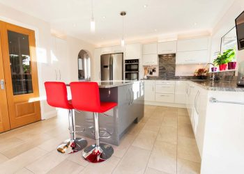 Bespoke Kitchen Bournemouth
