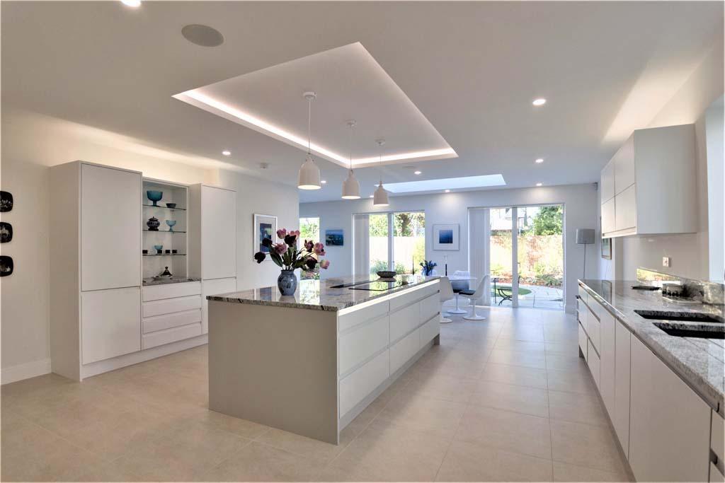 Dorset Kitchens