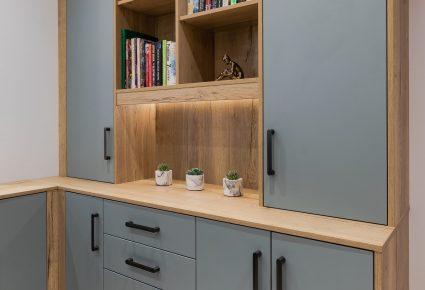 Poole Bespoke Wooden Kitchens