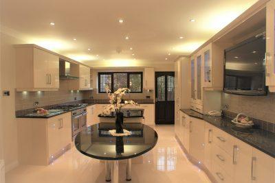 Ringwood Kitchen Designer