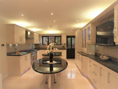 Wimborne Kitchen Design