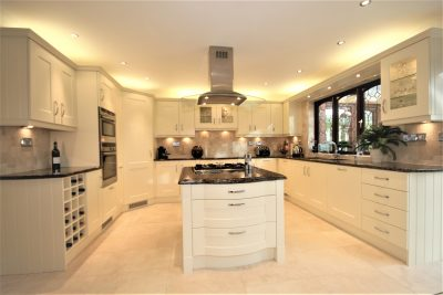Wimborne Kitchen Design