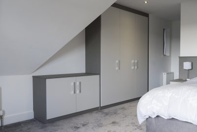 Fitted Wardrobes Southampton