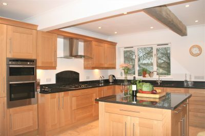 Bespoke Kitchens Dorset