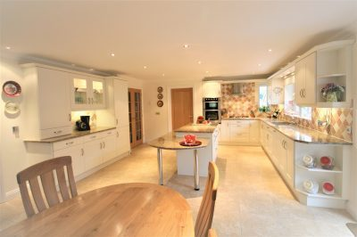 Bespoke Kitchens in Dorset