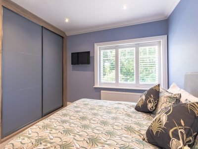 Dorset Luxury Bedrooms