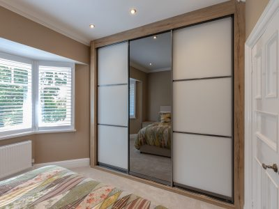 Luxury Bedroom Fitters in Dorset
