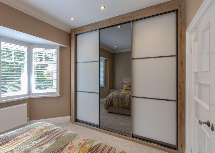 Luxury Bedroom Fitters in Dorset