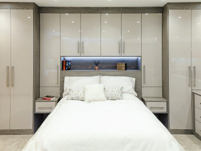 Luxury Bedrooms Dorset