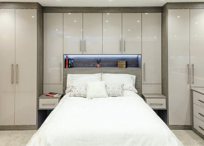 Luxury Bedrooms Dorset