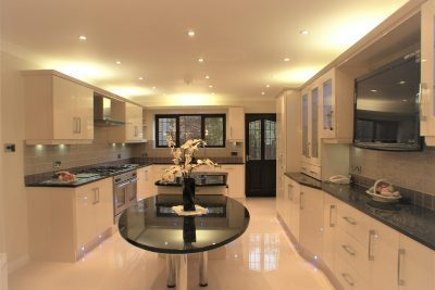 Made to Measure Kitchens