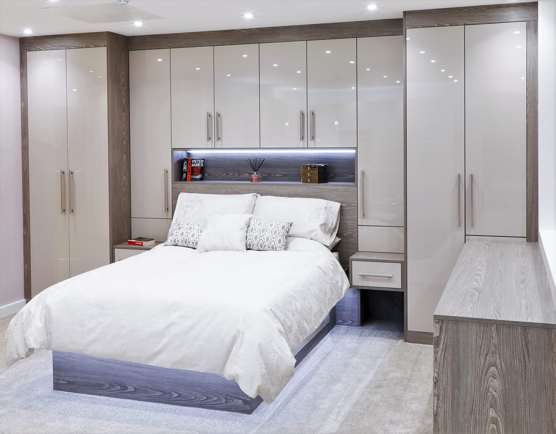 Southampton Custom Fitted Furniture