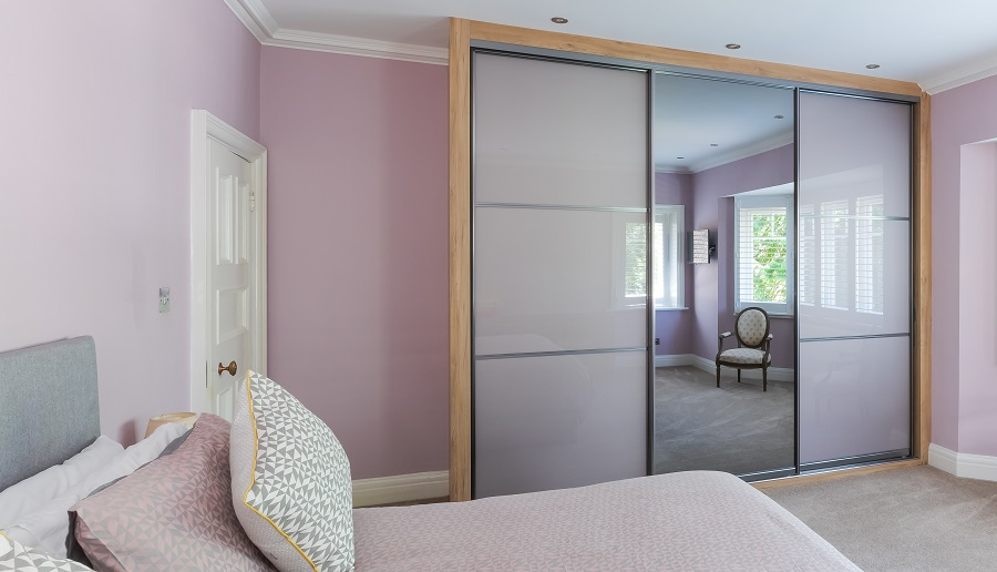 Fitted Bedroom Furniture Dorset