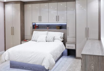 Luxury Fitted Bedrooms