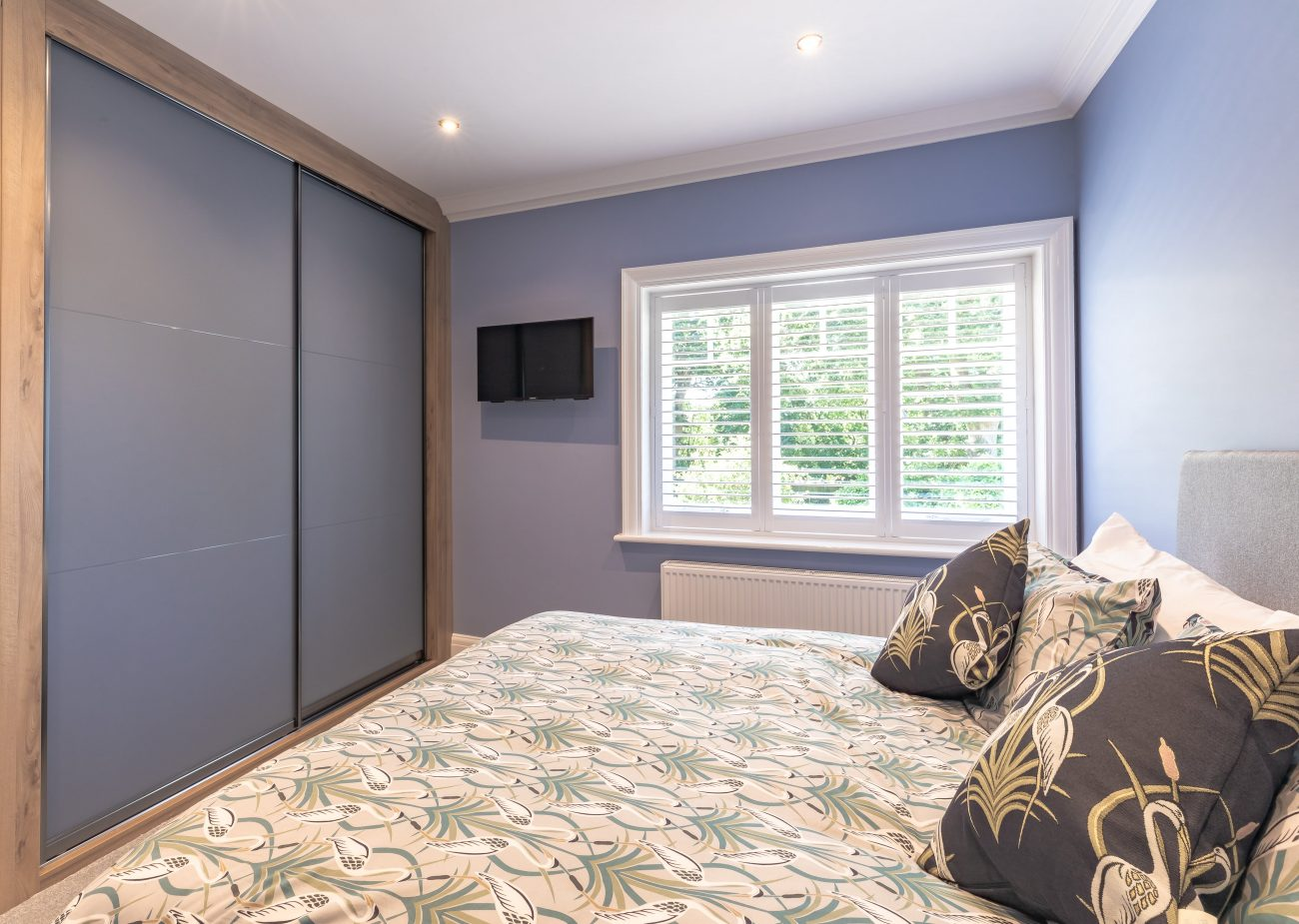 Fitted Luxury Bedrooms