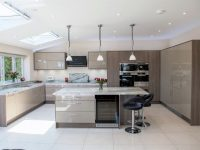 Bespoke Kitchens in Hampshire