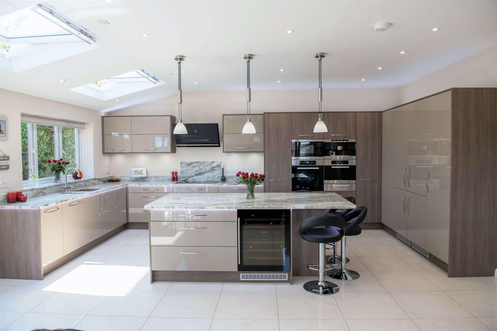 Wimborne Bespoke Kitchens