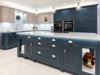 Bespoke Kitchens Hampshire