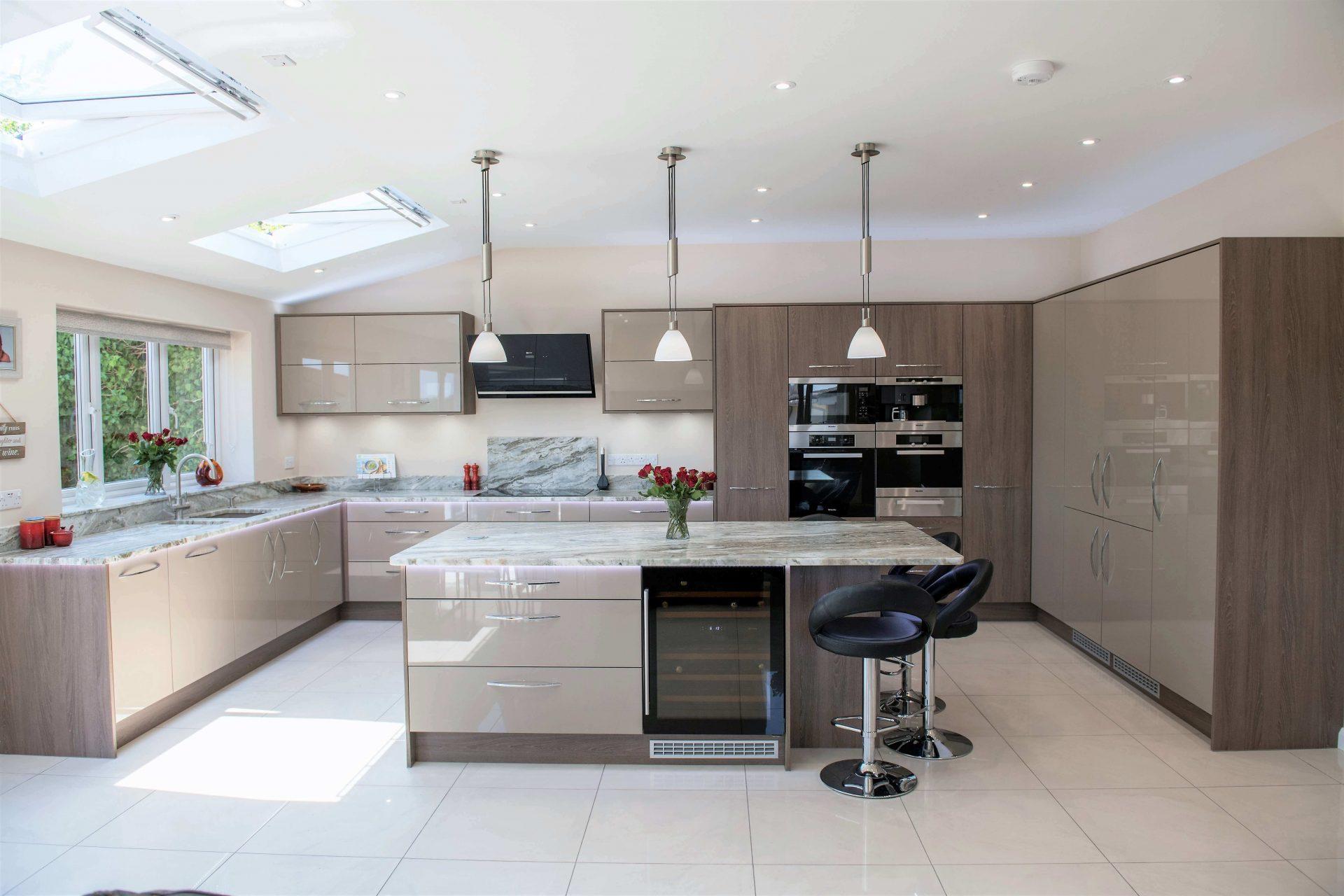 New Forest Bespoke Kitchens