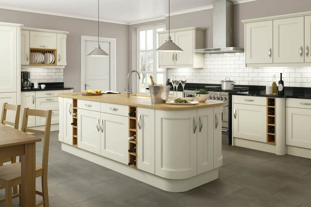 Bespoke Kitchens in Wimborne
