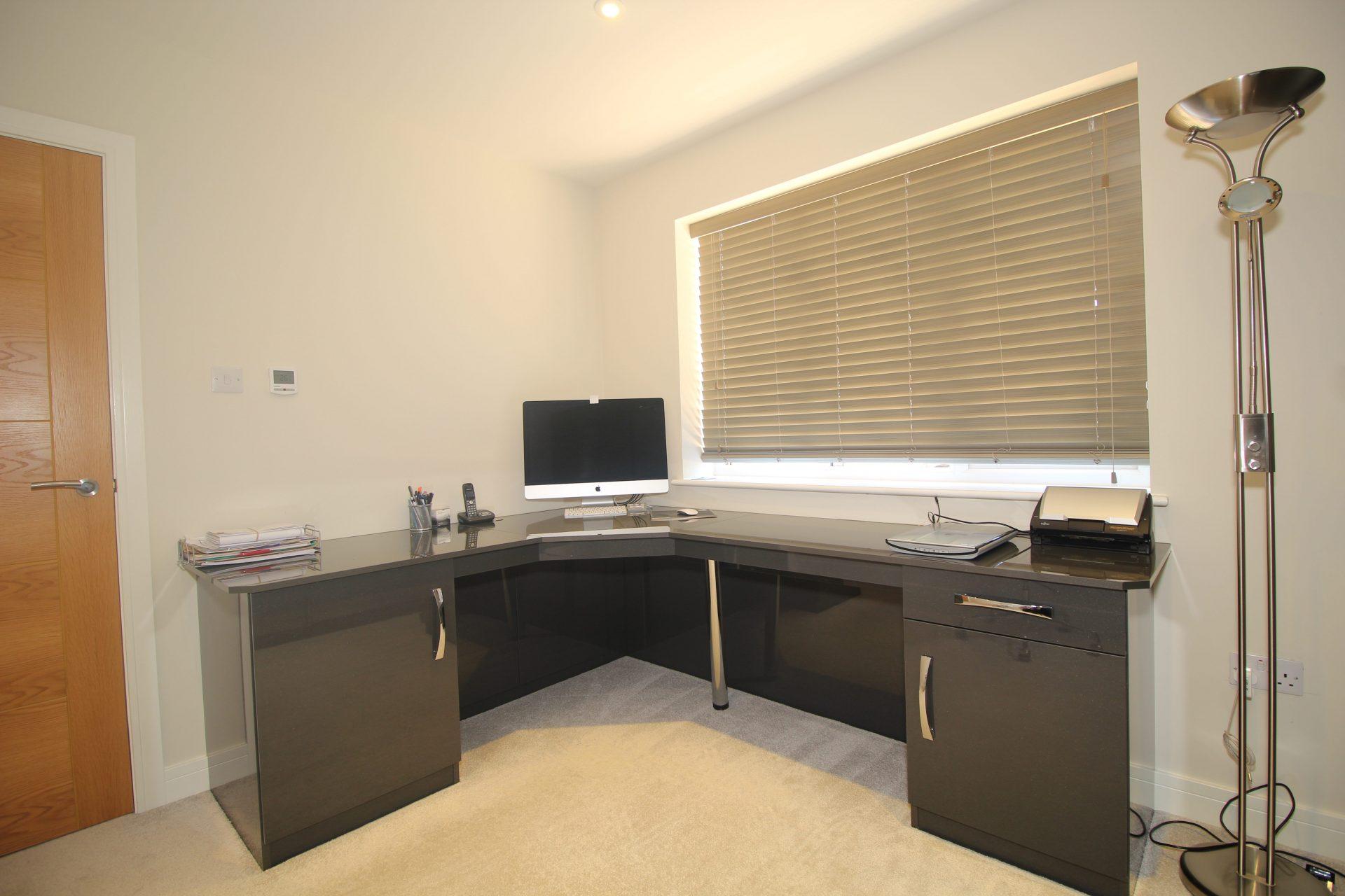 Lounge Office Studies