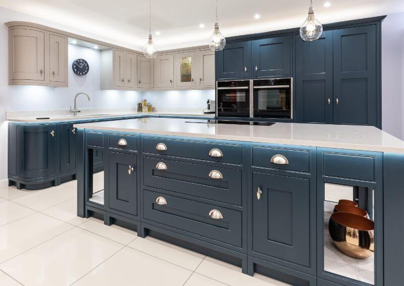 Custom Made Furniture Dorset