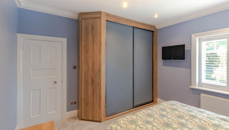Fitted Bedroom Furniture in Dorset