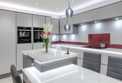 Fitted Kitchen by Select Interiors